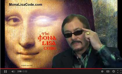 Mona Lisa Code TV Channel episode 1